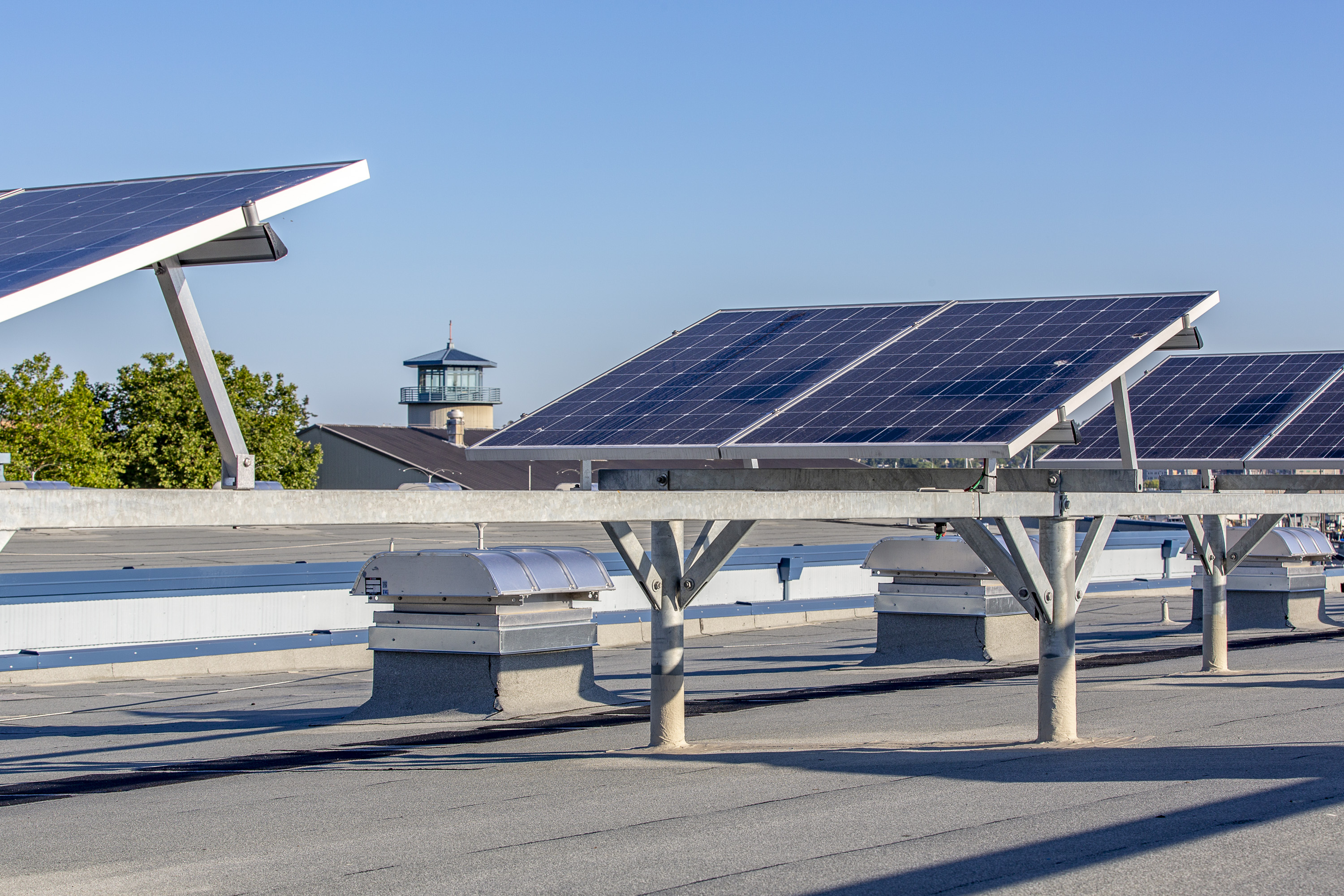 Image result for solar power seattle
