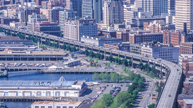 Port Prepares for SR 99 Viaduct Closure   Port of Seattle