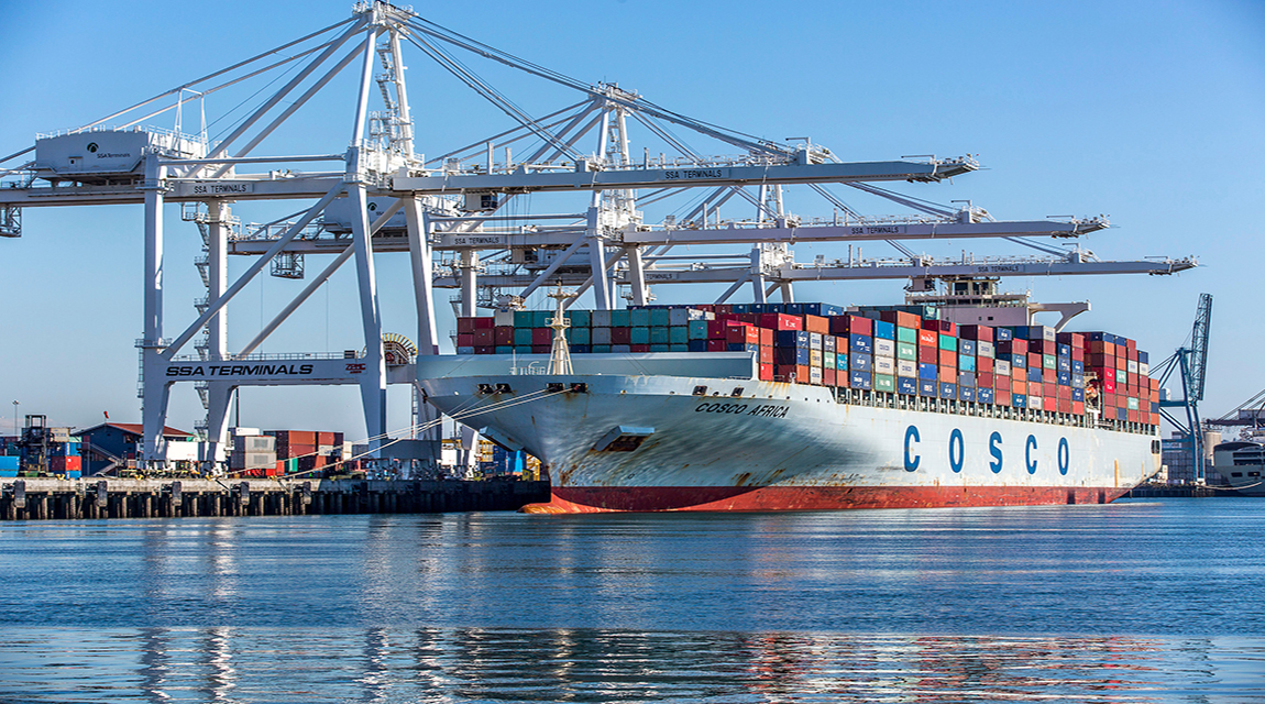 Five Fast Facts about Maritime Cargo | Port of Seattle