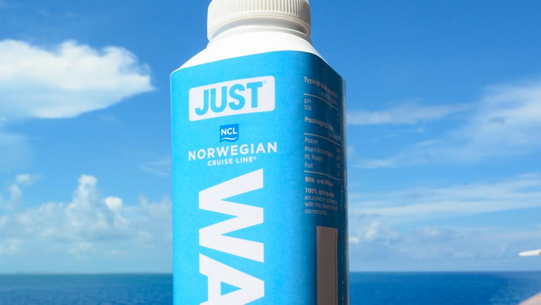 Norwegian_just_water_campaign