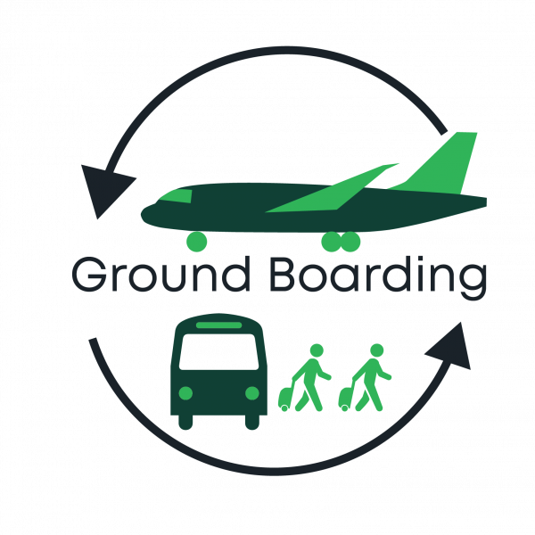 Ground Boarding icon