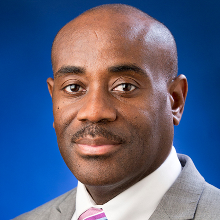 Lance Lyttle, Managing Director of Seattle-Tacoma Int'l Airport