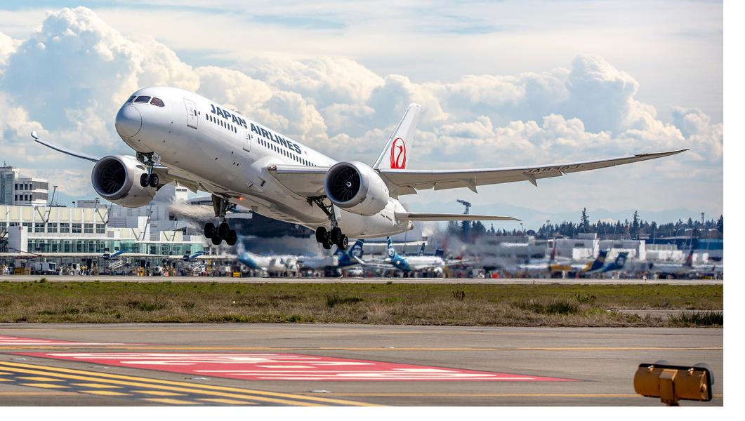 Three New Services Reinforce Sea-Tac Airport as a Gateway to ...