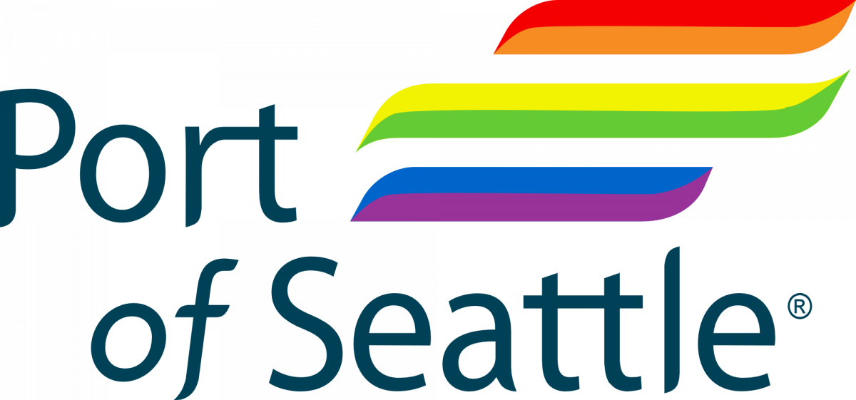 Logo for Port-wide Pride