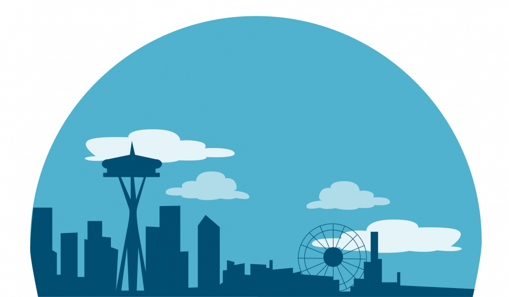 Seattle Graphic