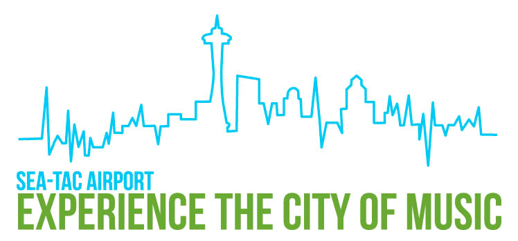 Experience the City of Music logo