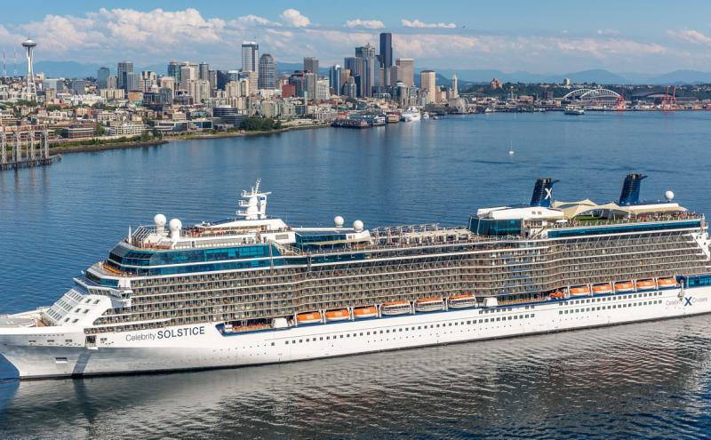 Cruises from Seattle, Washington - Celebrity Cruises