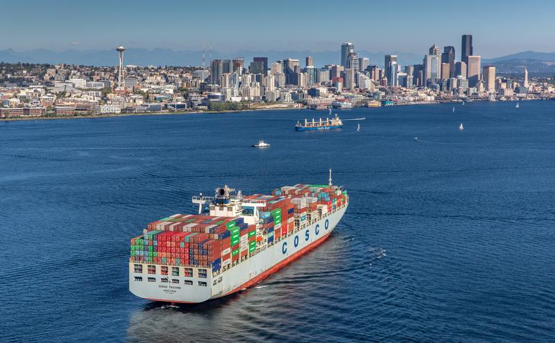 Port and NWSA Statement on Latest Tariff Announcement | Port of Seattle