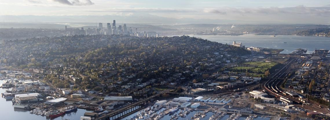 What Is The Port Of Seattle