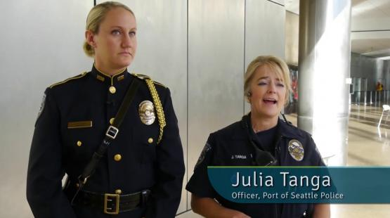 Port Police | Port of Seattle