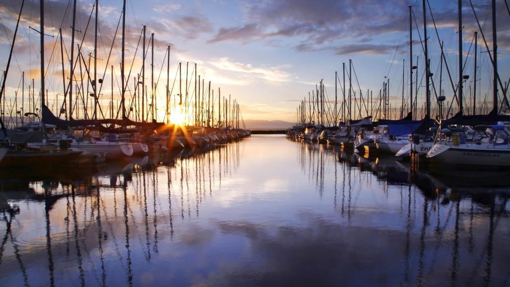 Shilshole Bay Marina | Port of Seattle